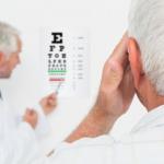 綜合眼科檢查